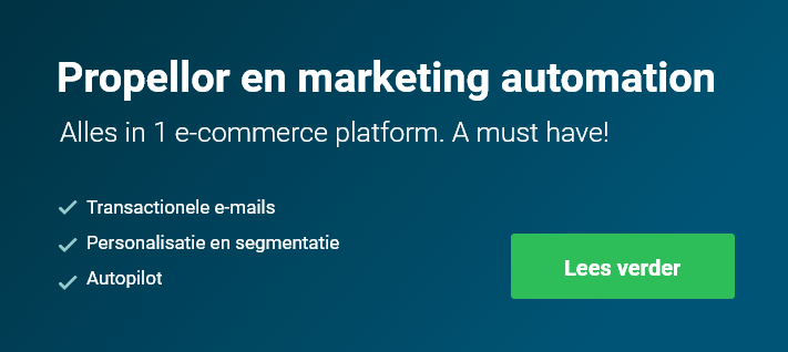 propellor marketing automation