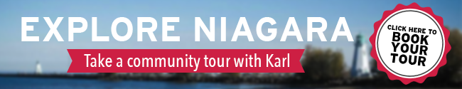 Book a Community Tour with Karl