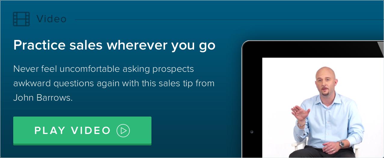 practice sales
