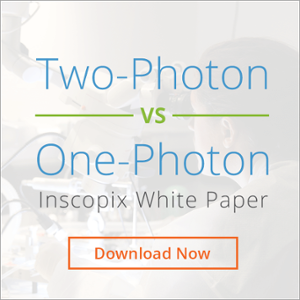 Two-Photon vs One-Photon White Paper