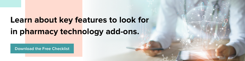 FDS Checklist technology add-ons features