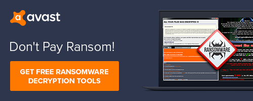 Free Ransomware Decryption Tools