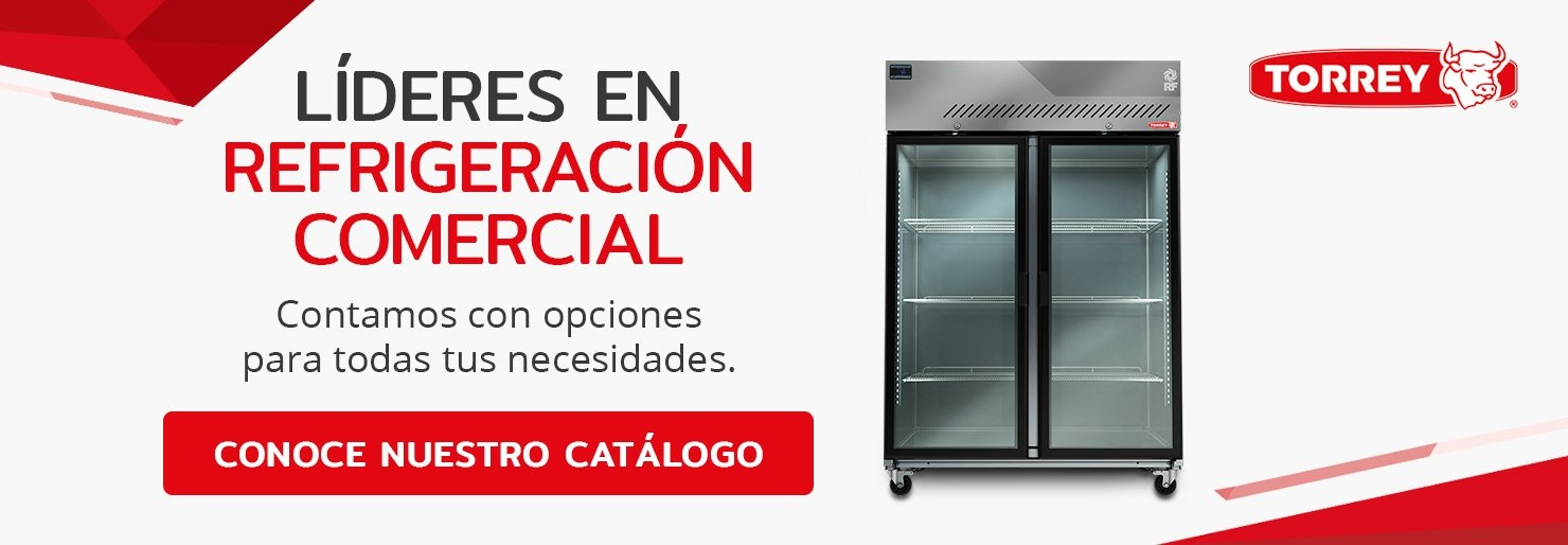 Refrigeración Torrey
