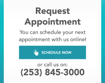 dental appointment puyallup