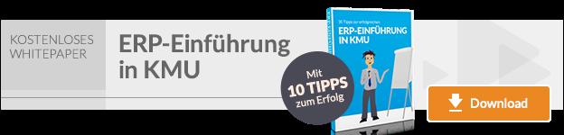 Whitepaper ERP-Einfuehrung