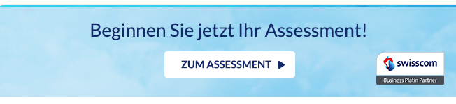 Swisscom ITC Assessment