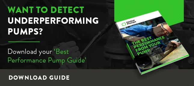Download your best performance pump guide