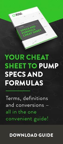 Download your specs and formula cheat sheet