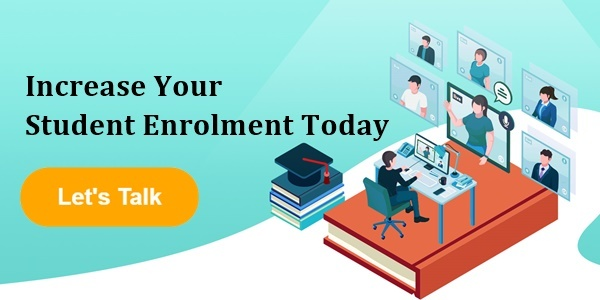 Increase Student Enrolment - Schedule a 30-mins Partner Consultation