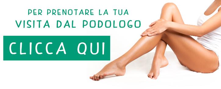 Podologo Milano