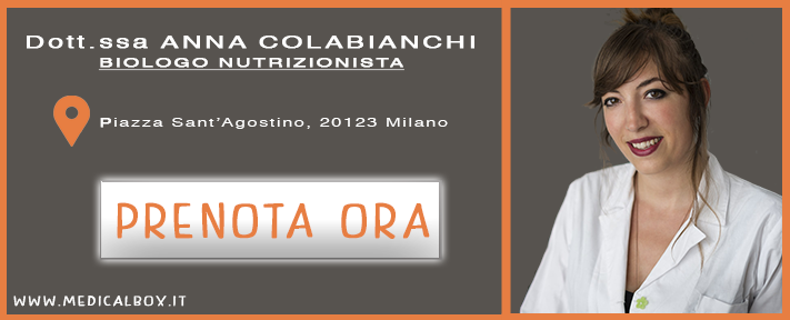 Dott.ssa Colabianchi