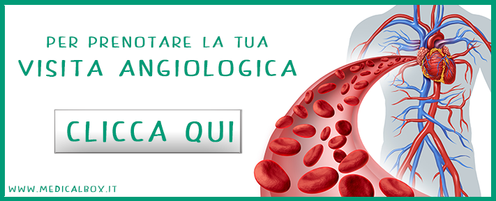 visita angiologica