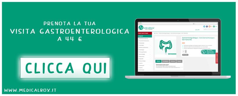Gastroenterologo Bologna