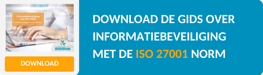 Download Informatiegids ISO 27001