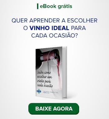 eBook 2: Aprenda a escolher vinho ideal