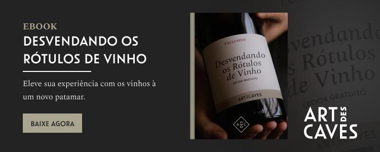 CTA Padrão Blog Vinhos