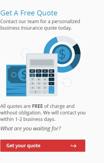 Get A Free Business Insurance Quote