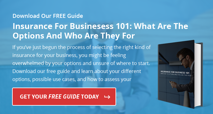 Get it today: Insurance For Businesses 101