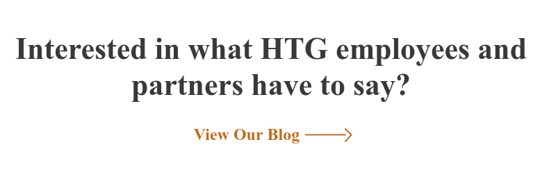 Interested in what HTG employees and partners have to say? View Our Blog