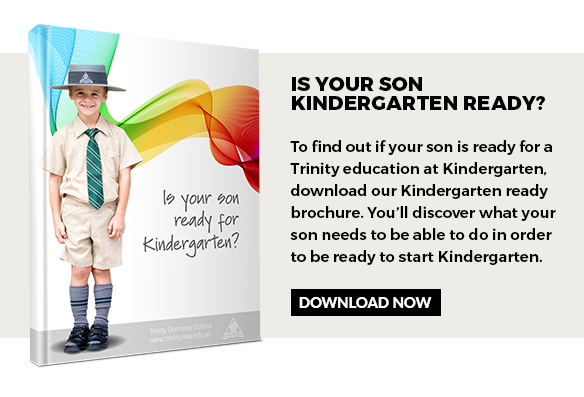 Kindergarten ready brochure download