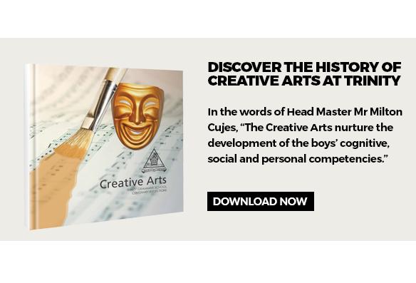 Creative Arts Centenary download