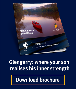 Glengarry brochure CTA portrait