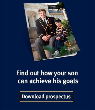 Prospectus download