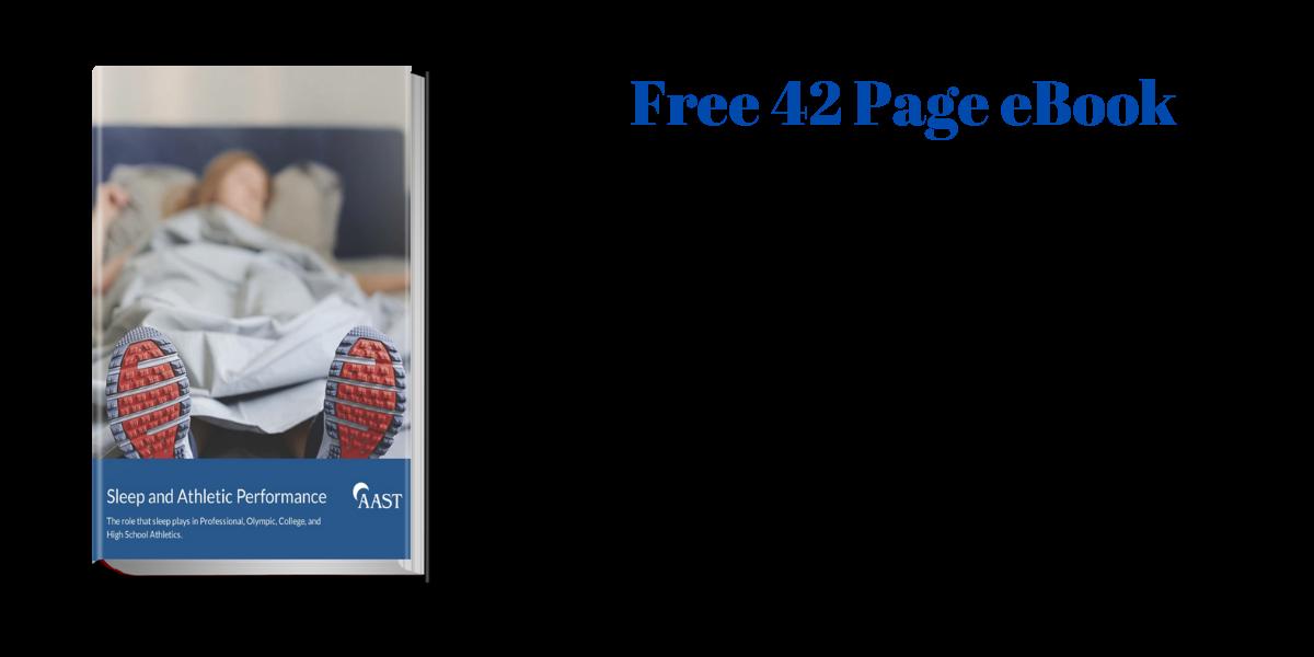 Sleep and Athletics 42 page eBook