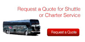 Let Red Arrow Bring a Coach to You