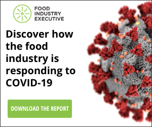COVID-19 Report for the Food INdustry