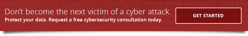 Don't become the next victum of a cyber attack