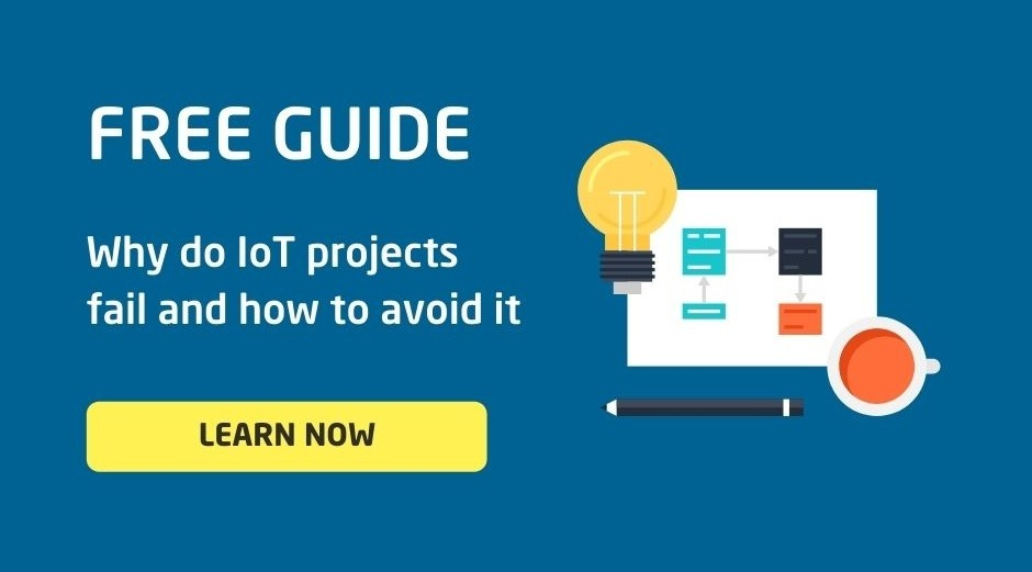 IoT projects eam