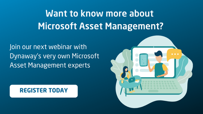 Microsoft Asset Management