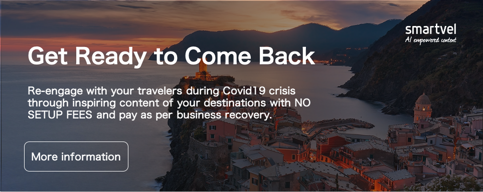 engage travelers covid crisis
