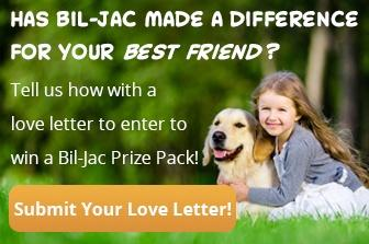 Bil-Jac Love Letter