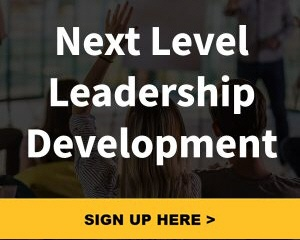next level leadership development