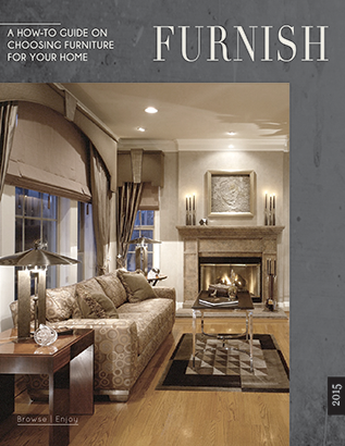 How to Guide on Choosing Furniture For Your Home