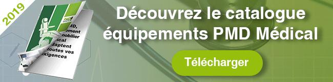 Catalogue équipement PMD médical