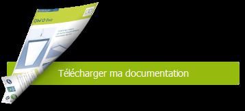 Télécharger la documentation sur le plafonnier médical Qbé'o Évo