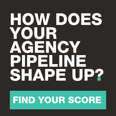 inFund's Agency Pipeline Index