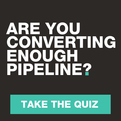 inFund's Agency Pipeline Scorecard