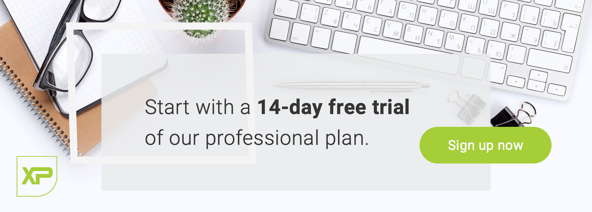30 day free trial bountixp