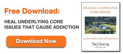 Download eBook:  Healing Underlying Core Issues
