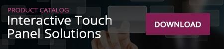 Touch Panel Solutions