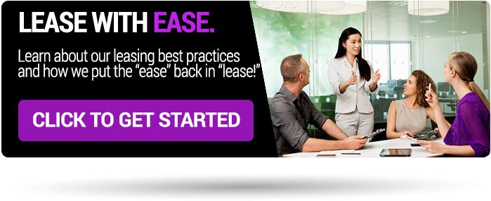 Lease With Ease. Talk to a Datamax Expert. Schedule your consultation today.