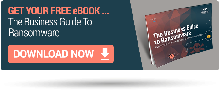 Everything SMBs need to know about Ransomware [free ebook]