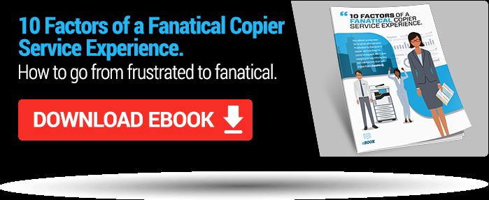 Datamax Fanatical Service eBook