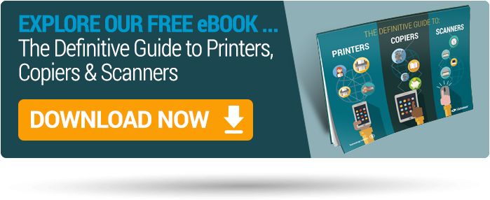 Download Guide to copiers and printers