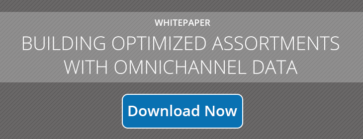 Free Download - Building Optimized and Hyperlocal Product Assortments with Omnichannel Data
