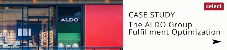 Case Study: The ALDO Group Fulfillment Optimization